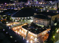 嵐コンサートツアー1