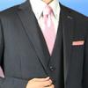 入学式(入園式)の父親の服装の「正解」